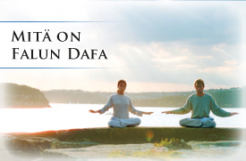 Mitä on Falun Dafa